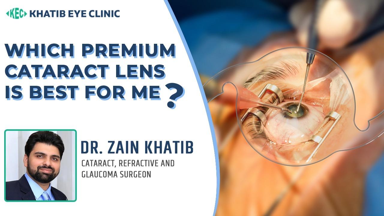 premium lens